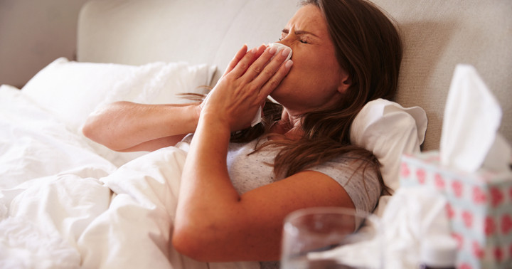 インフルエンザは、ワクチンと吸入薬どちらが予防できる? の写真