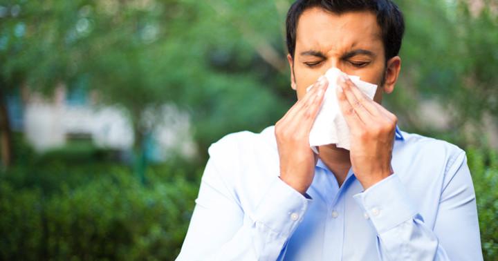 熱帯地方では一年中インフルエンザが流行するの写真