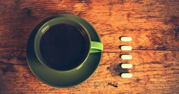 カフェインとアルブテロールで脂肪の少ない体に?の写真
