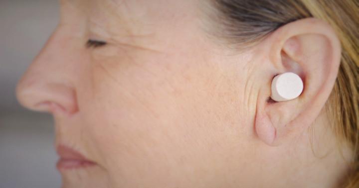 心筋梗塞や脳卒中の発症を予測できるかもしれない、耳のシワ の写真