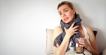 インフルエンザシーズンにリスクが高い妊婦はどんな人? の写真
