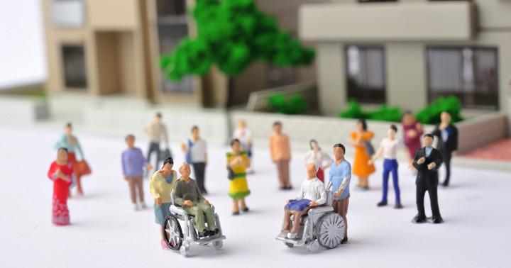 武豊町のコミュニティサロンで健康増進の試み、参加した人で機能障害が減少の写真