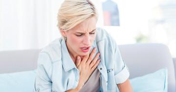 喘息の治療、ロイコトリエン受容体拮抗薬は有効か?の写真