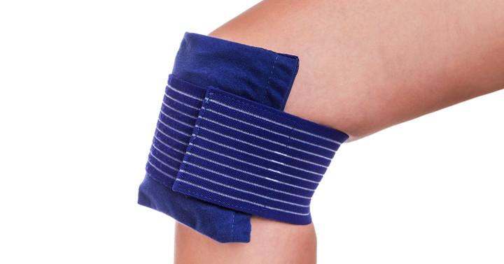 前十字靭帯損傷の手術のあと、クライオセラピーで大腿四頭筋の機能が改善 の写真