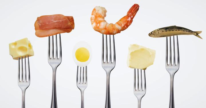 心不全患者にとって、脂肪酸には死亡率を下げるものと上げるものがある の写真