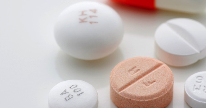 薬を飲み続けて複数の病気を治療すると死亡率は下がるのか?の写真