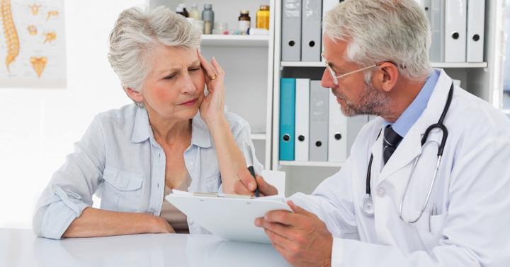 月1回の注射で片頭痛を予防する薬、TEV-48125 の写真