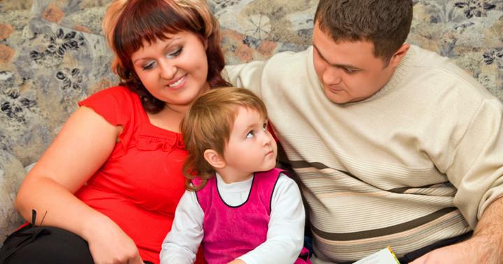 母親の体格は子どもの活動量に影響するかもしれない の写真