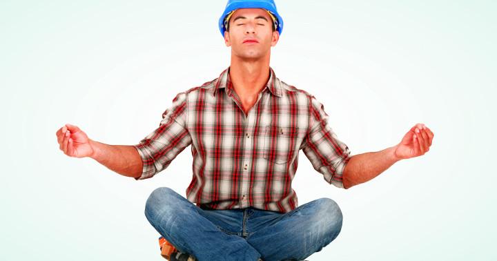 瞑想で仕事のストレスを軽減、8週間のレッスンの結果は?の写真