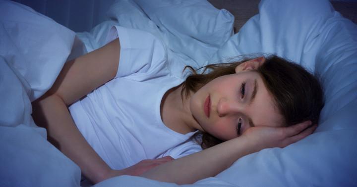 悪夢にうなされないためには何をすれば良いか? の写真
