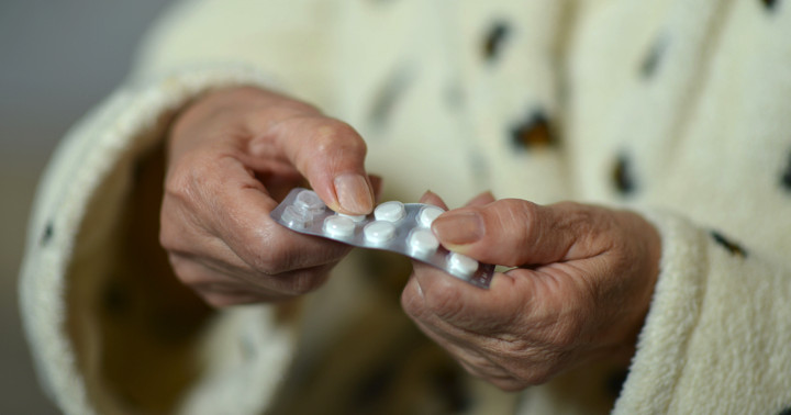 ベンゾジアゼピン系薬剤とアルツハイマー病の関係とは?の写真