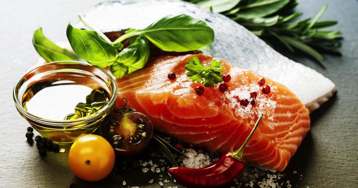 地中海食で糖尿病性網膜症を予防!?の写真