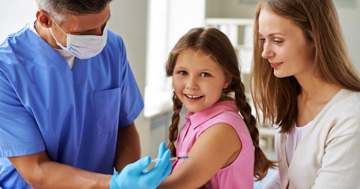 インフルエンザ4価ワクチンは子どもにも使えるのか?の写真