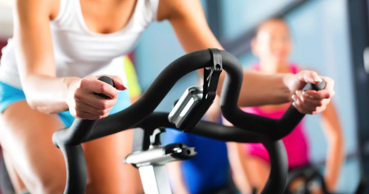 乳がん患者のQOL向上に有酸素トレーニングが有効の写真