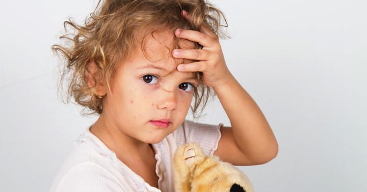 子どものかぜの症状、原因ごとの特徴は?の写真