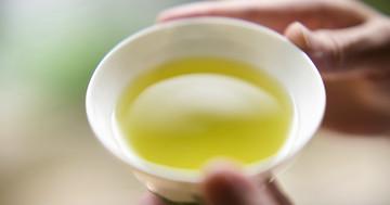 女性にだけ有益?緑茶が肝臓がんを防ぐ効果の写真