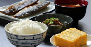 1975年の日本の食事が老化を防ぎ寿命を延ばす?の写真