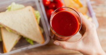 更年期障害の健康を改善する飲み物とは? の写真