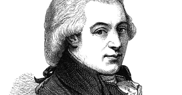 モーツァルトとカート・コバーンに共通の病気とは?の写真