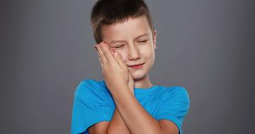 子どもの虫歯の意外な原因とは? の写真