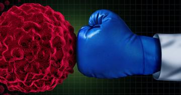 非小細胞肺がんに、ニボルマブが効果的の写真