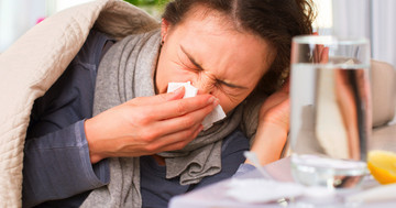 NSAIDsは本当にかぜの症状を抑えるのか?の写真
