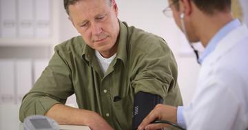 薬を使っても血圧が下がらない人はどんな人か? の写真