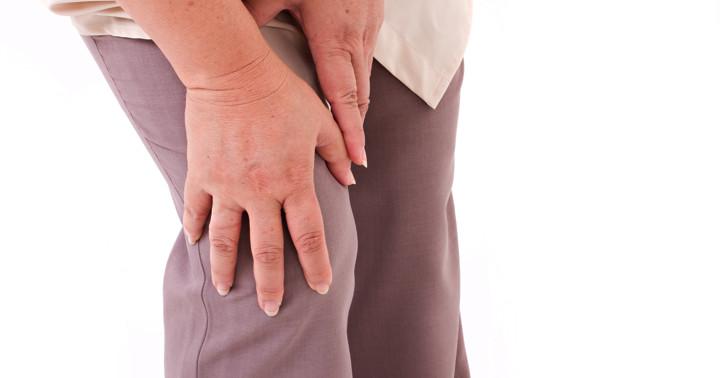 複数の変形性膝関節症が合わさると、どんな悪いことが起きるか? の写真