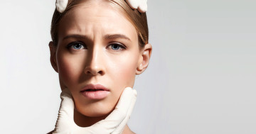 顎関節症の人はどのような姿勢をとっているか? の写真
