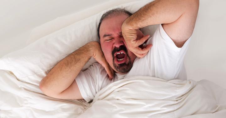 いびきと眠気だけではなかった?睡眠時無呼吸とほかの病気の関係とはの写真