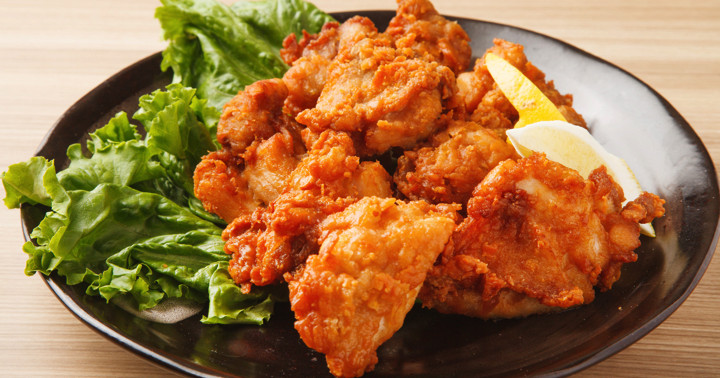 揚げ物を食べると本当にコレステロールは増えるのか? の写真