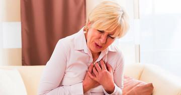 突然の胸痛で見つかる「たこつぼ型心筋症」、ほかの病気との関係は?の写真