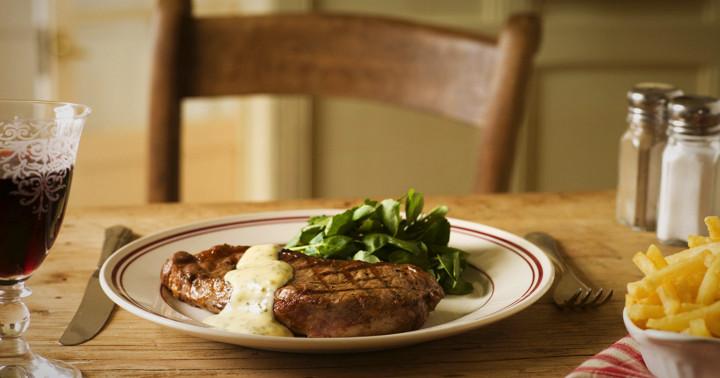 食事中の炭水化物を脂肪に置き換えると死亡率が高まる?の写真