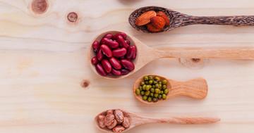 マメ科植物に含まれる「αガラクトオリゴ糖」が過体重の人に起こした効果とは?の写真
