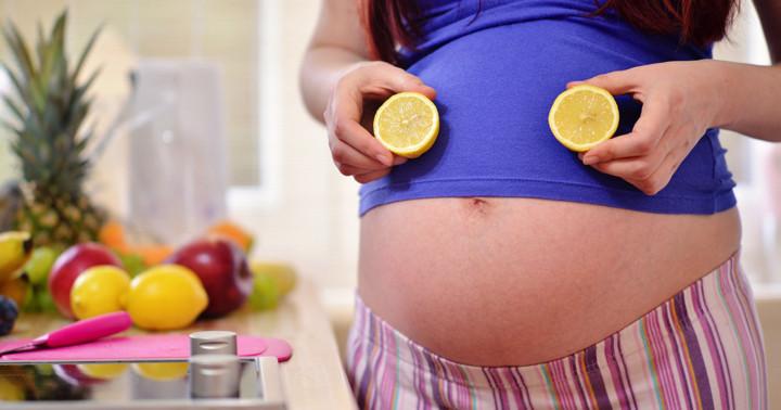 妊娠中にビタミンCを飲むと何か良いことがあるか?の写真