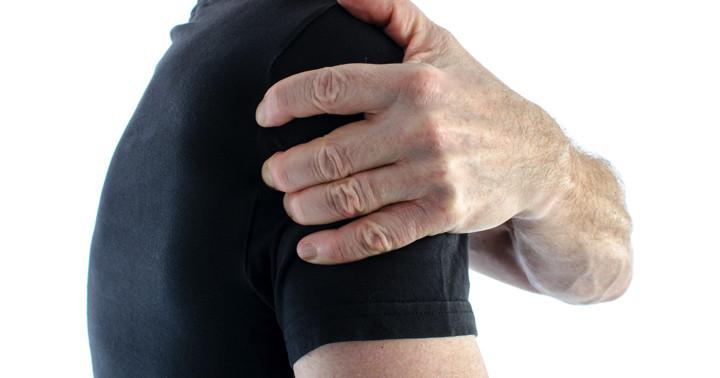 石灰沈着性腱炎に効く治療法は?の写真