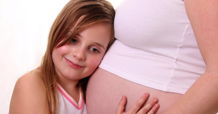 長女は次女よりも妊娠初期のBMIが高い!?の写真