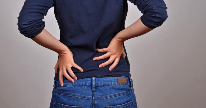 腰痛が出たらすぐ運動療法を始めるべきか? の写真