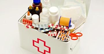 救急で吐き気止めの薬は効かない? の写真