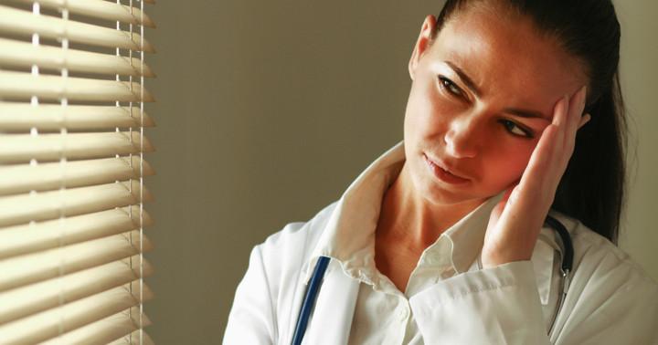 後頭神経痛と片頭痛を治療、ステロイド注射よりも痛みを抑えた方法とは?の写真