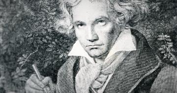 ベートーベンの耳はなぜ聞こえなくなったのか?の写真