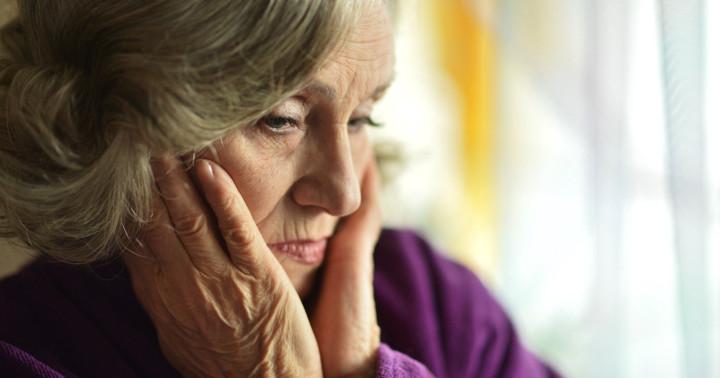 脳卒中のあと、うつを発症するとどんな影響があるか? の写真