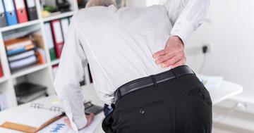ぎっくり腰は薬を複数飲んだ方が改善するか? の写真