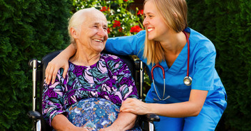 100歳超えてから首の血栓を除去したら… の写真