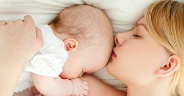 赤ちゃんが乳酸アシドーシスで入院、授乳中に不足していた栄養素とは?の写真