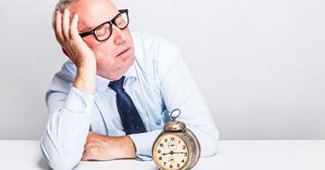 睡眠時間が若いころより2時間以上伸びると糖尿病のリスクが変わるかもしれないの写真