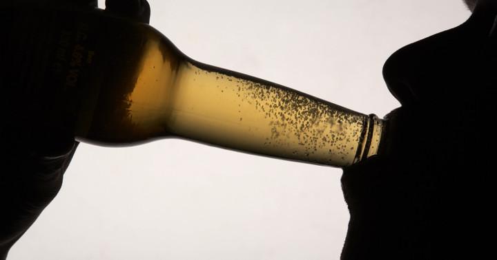 1日ビール1本で皮膚がんが増加?の写真
