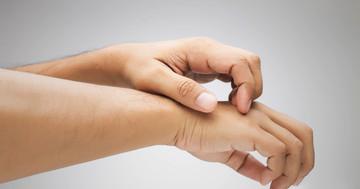 アジア人のアトピー性皮膚炎は白人のアトピー性皮膚炎と何が違うのか?の写真