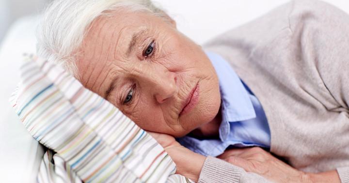 脳卒中後のうつ症状には感情をうまく出せないことが関係している の写真