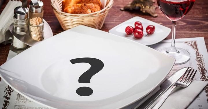うつがない人の食事はどうなっていたか?の写真